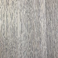 ghost white grey cerused white oak finish