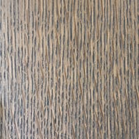 natural grey cerused oak finish for white oak
