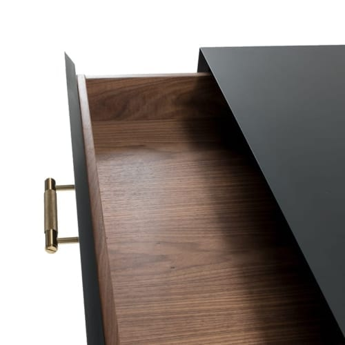 Robin Bedside Table drawer details
