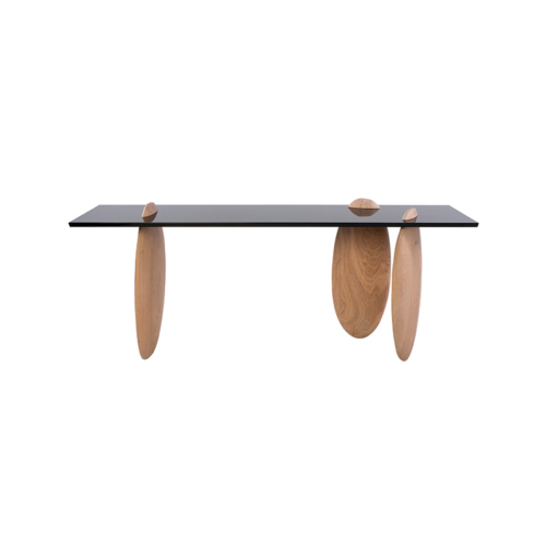 Eisberg Entry Table front view