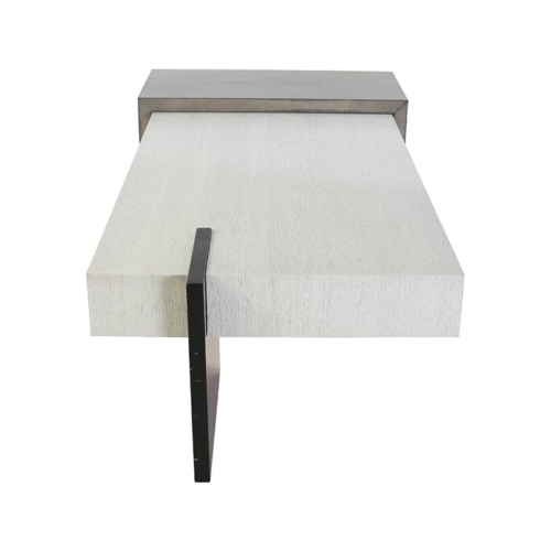 Motley Coffee Table front / top view