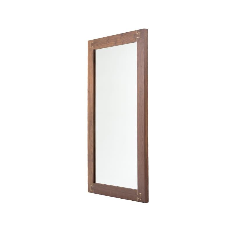 Dove Mirror side view