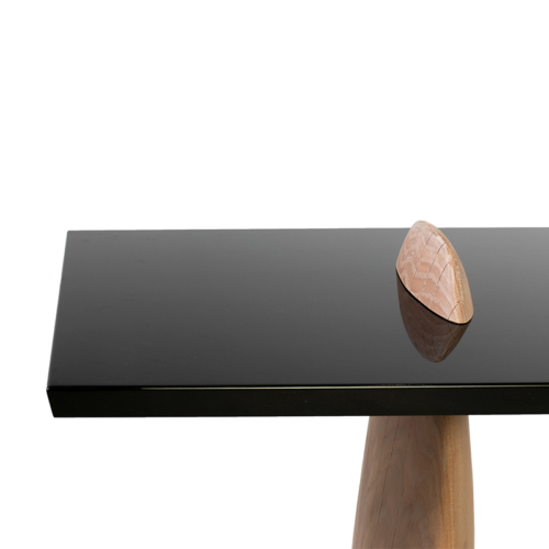 Eisberg Entry Table by Facet Furniture